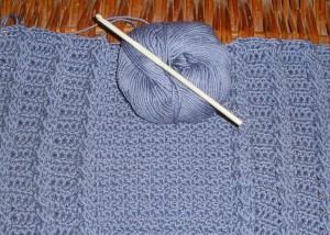 crochet cables 1